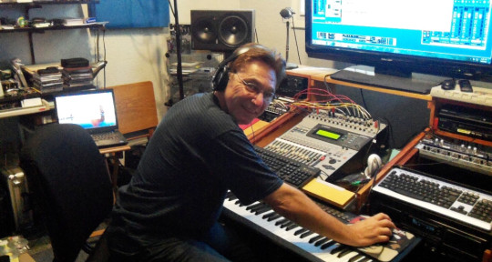 "Photo of Studio ""A"" Quik Demos"