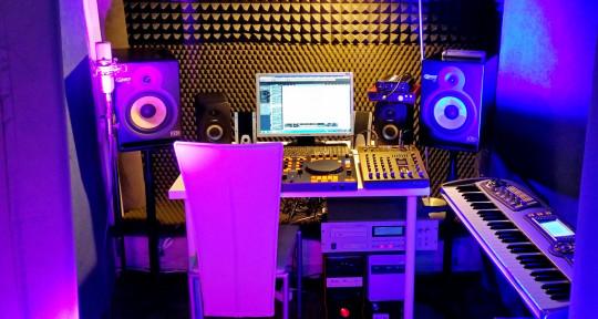 "Photo of Studio nagrań ""11"" Łódź"