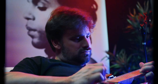 Photo of Cristian Délano