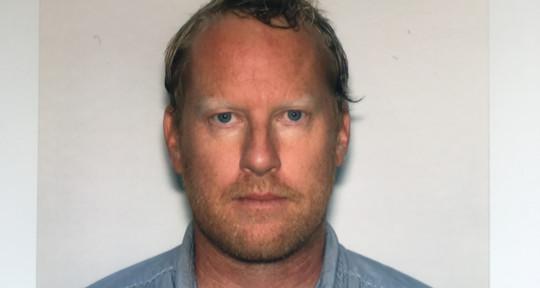 Photo of Brian Pyle
