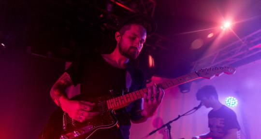 Photo of Austin Donoho
