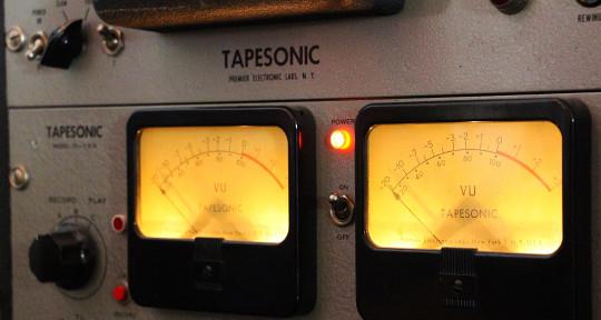 Photo of Vintage Audio