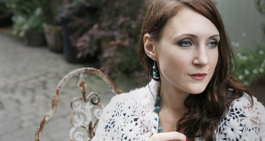 Photo of Lori Secanska