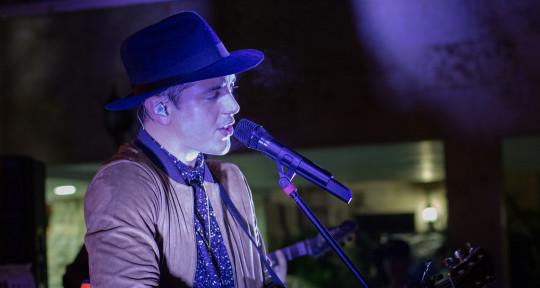 Photo of Victor Muñoz