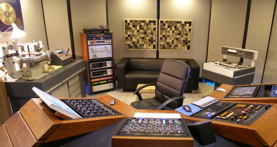Photo of Skyline Mastering