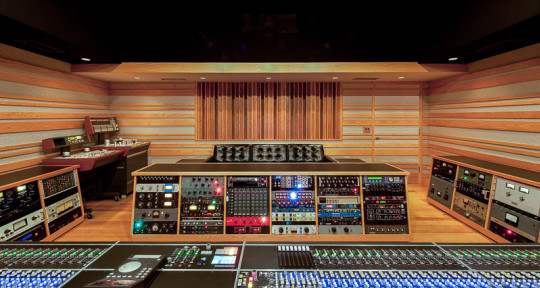 Photo of Electric Church Studios