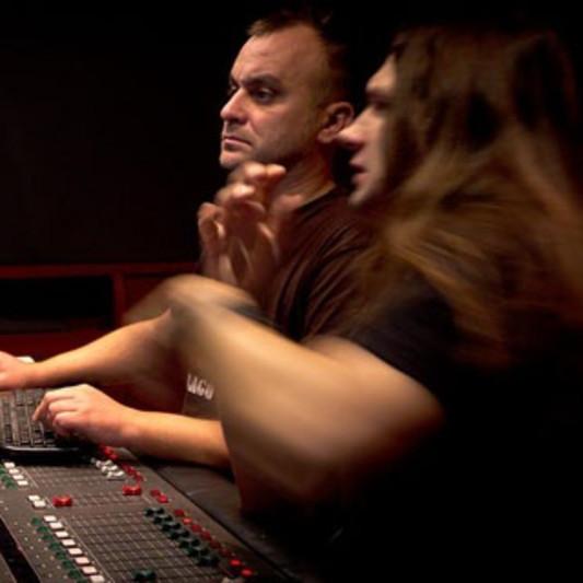 Hertz Recording on SoundBetter