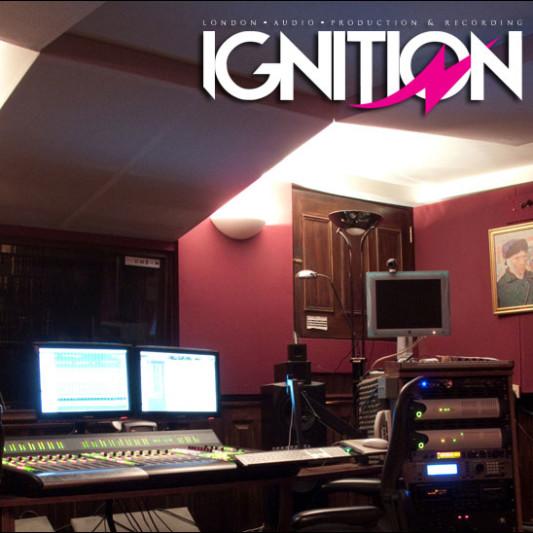 Ignition on SoundBetter