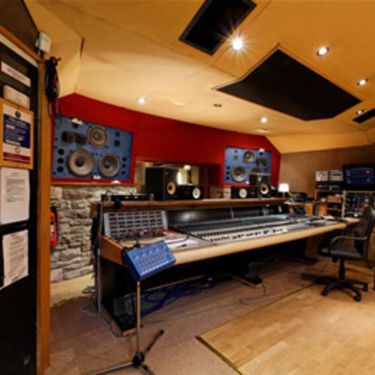 Rockfield Studios on SoundBetter