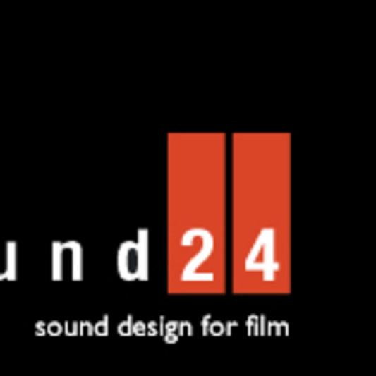 Sound 24 on SoundBetter