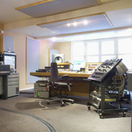 The Exchange Mastering Studios on SoundBetter