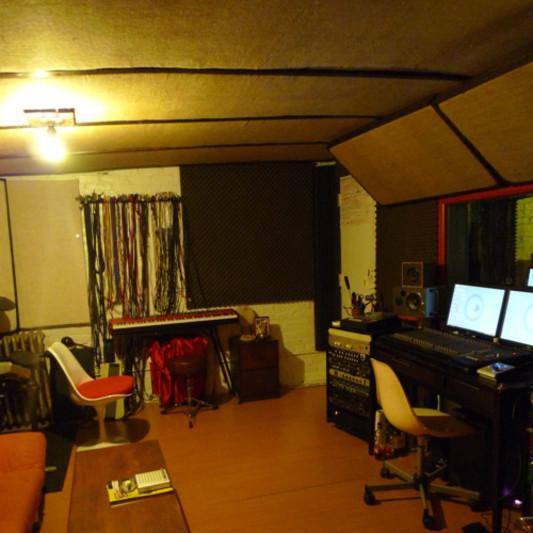 Four Foot Studios on SoundBetter