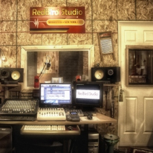 RedBird Studio on SoundBetter