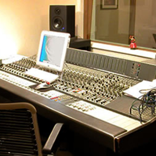 The Sound Lab on SoundBetter