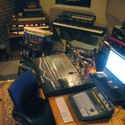 Incubator Studios on SoundBetter