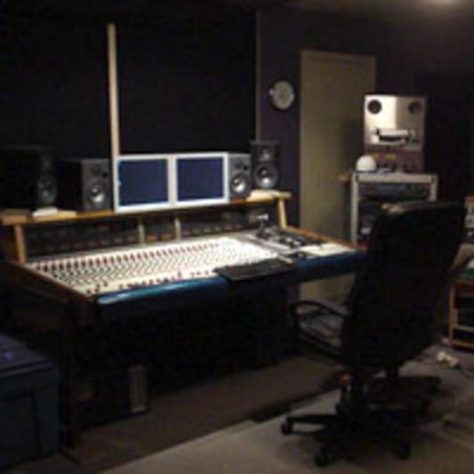 The Aerie on SoundBetter