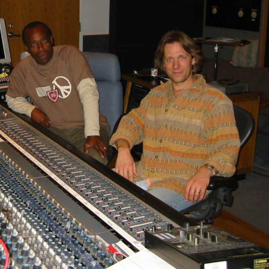 Malibu SoundGlobal Recording on SoundBetter