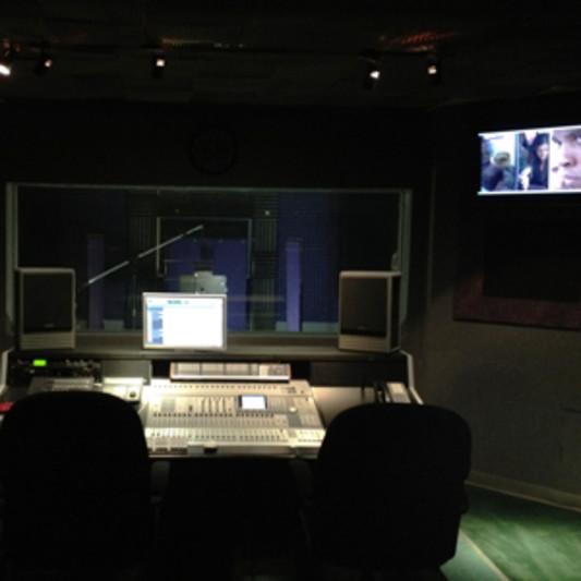 Marc Graue Voice Over Studios on SoundBetter