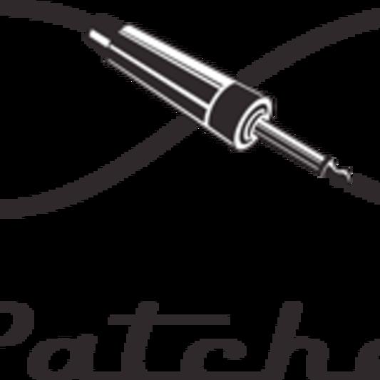 Digital Patches on SoundBetter