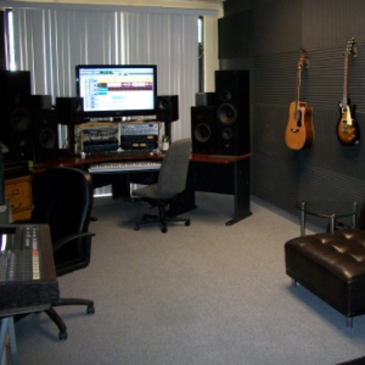 Recording Studio LA on SoundBetter