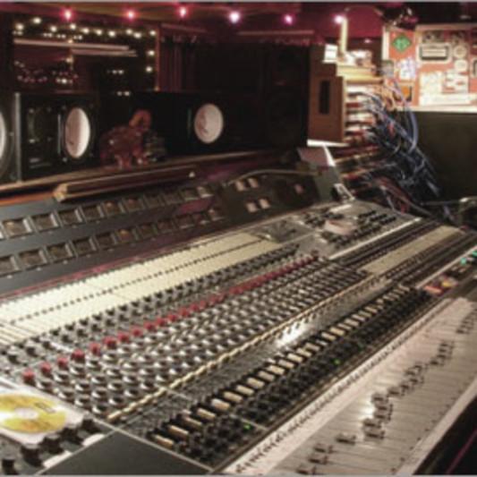 Sound City Studios on SoundBetter