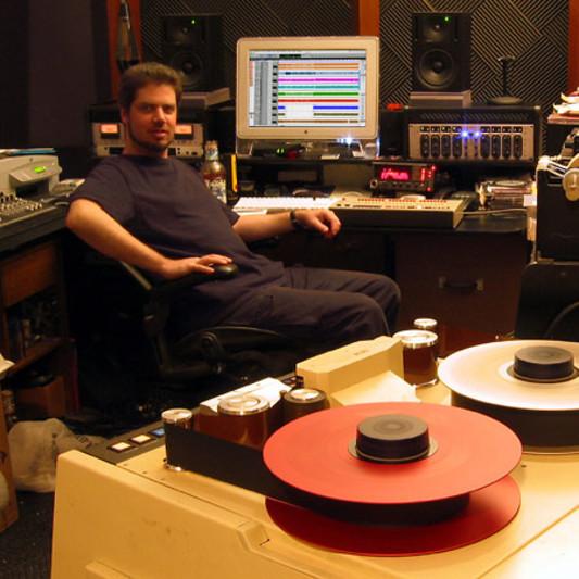 TRAKWORX MASTERING and RECORDING on SoundBetter