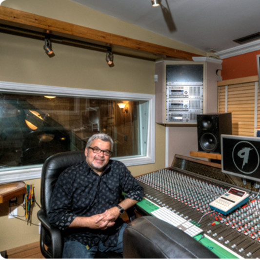 Number 9 Toronto Recording Studios Inc on SoundBetter