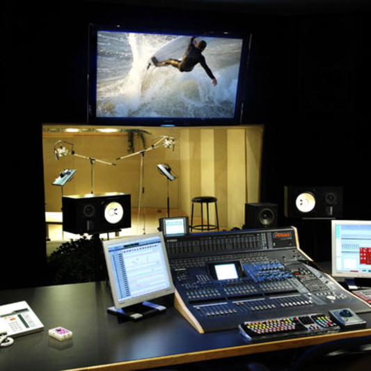 Deschamps Recording Studios Ltd. on SoundBetter