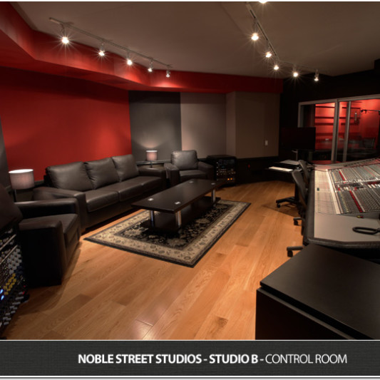 NOBLE STREET STUDIOS on SoundBetter