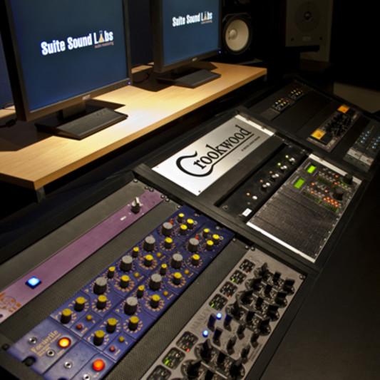 Suite Sound Labs on SoundBetter