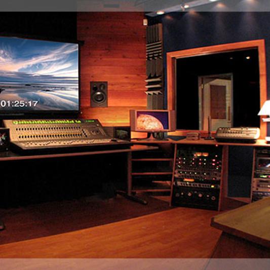 Paramedia Studios on SoundBetter