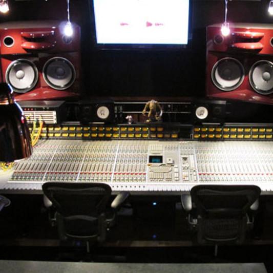 SMT on SoundBetter
