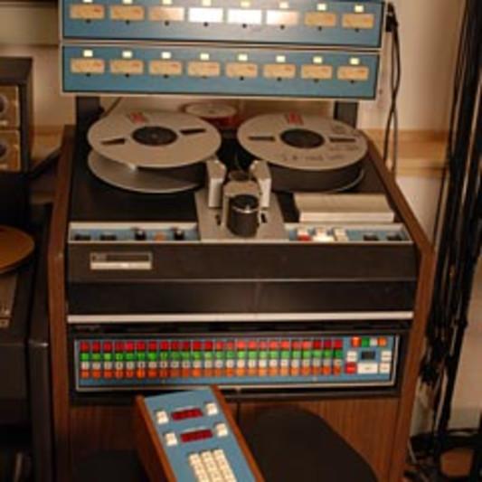 High End Sound Recording Studio on SoundBetter