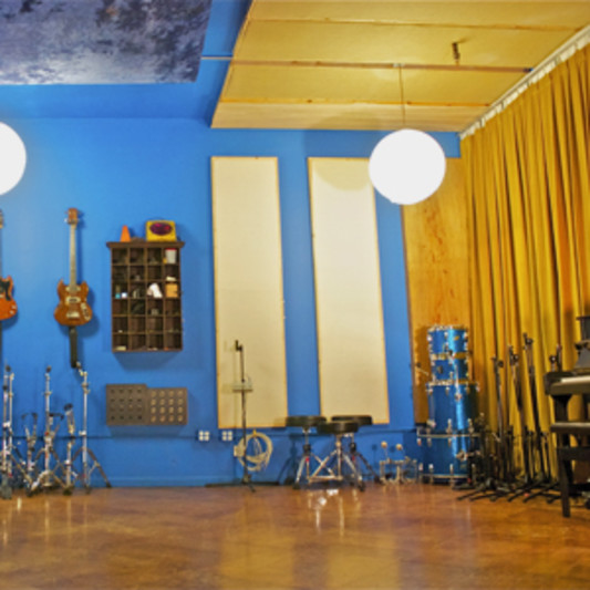 The Seaside Lounge Recording Studios on SoundBetter