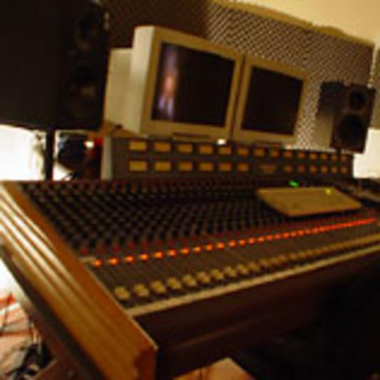 More Sound Studio on SoundBetter