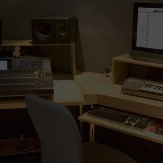 Soho Recording Studios on SoundBetter