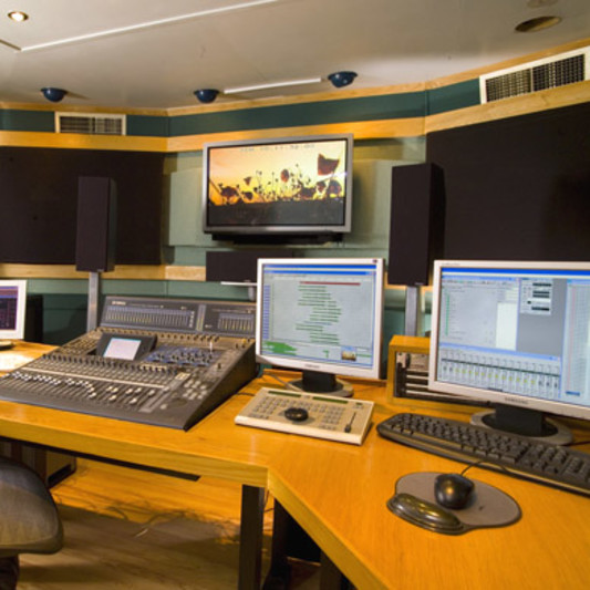 Trident Sound Studio on SoundBetter