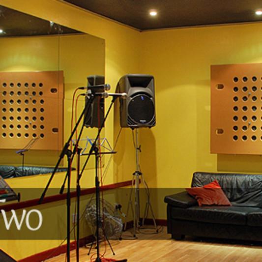 Resident Studios on SoundBetter
