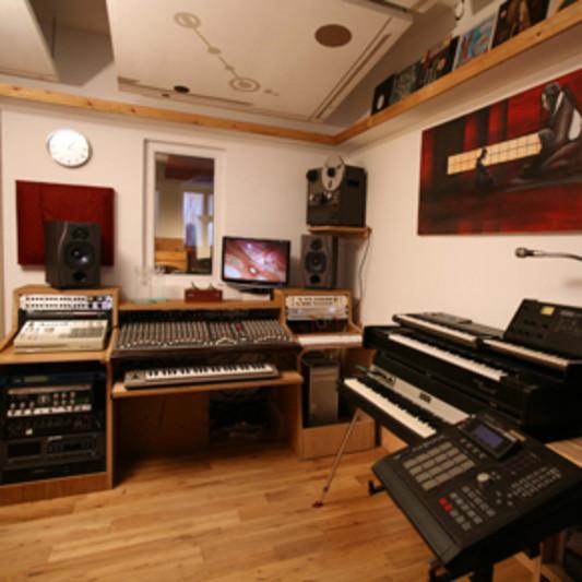 The Lab on SoundBetter