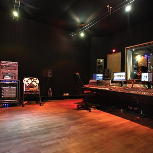 Nevo Sound on SoundBetter