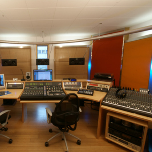 Studio X.1 on SoundBetter