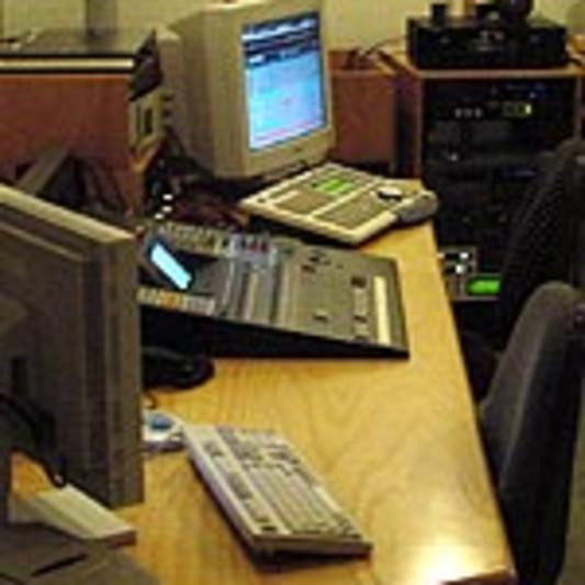 Mango Studios on SoundBetter