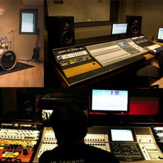 Growin Up Studios on SoundBetter