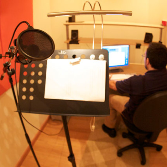 Lucentum Digital Productions on SoundBetter