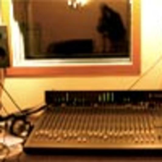 The Sound Forge on SoundBetter