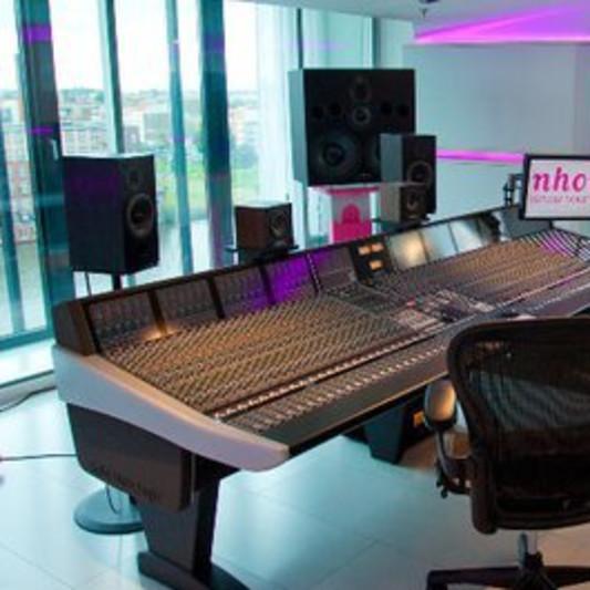 Nhow Studios on SoundBetter
