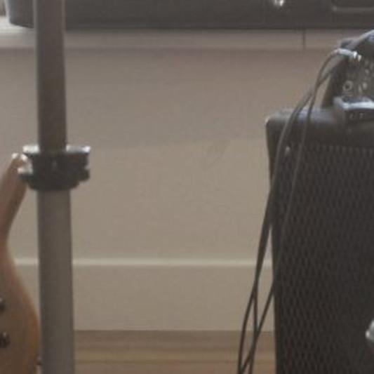 Taylor Roig Recording on SoundBetter