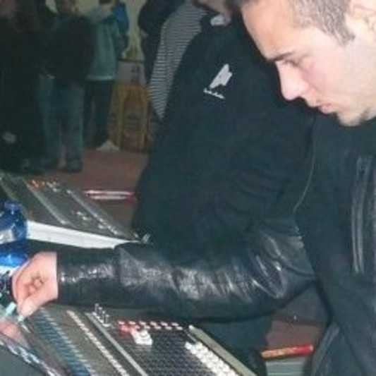 Roi Culler Parada on SoundBetter