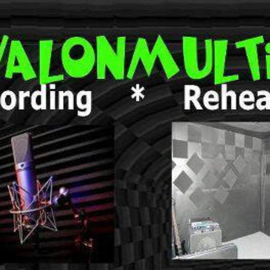 Avalon Recording and Rehearsal on SoundBetter