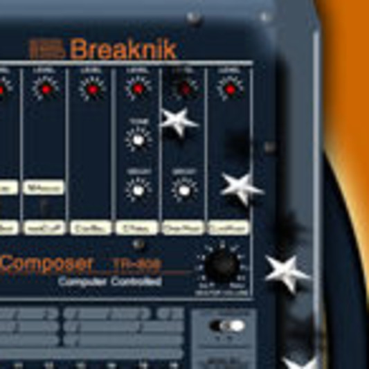 doc breaknik on SoundBetter
